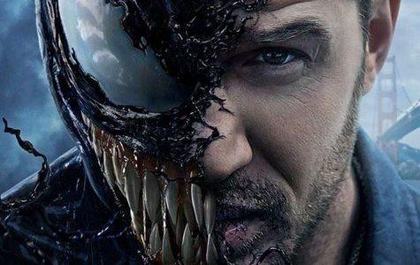 Venom: Dumb and fun
