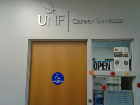 UNF's Small Business Development Center helps with development of a non-profit