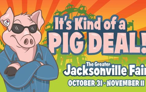 The perfect fall escape: The Jacksonville Fair is only here for a few more days