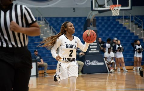 Ospreys basketball weekend recap
