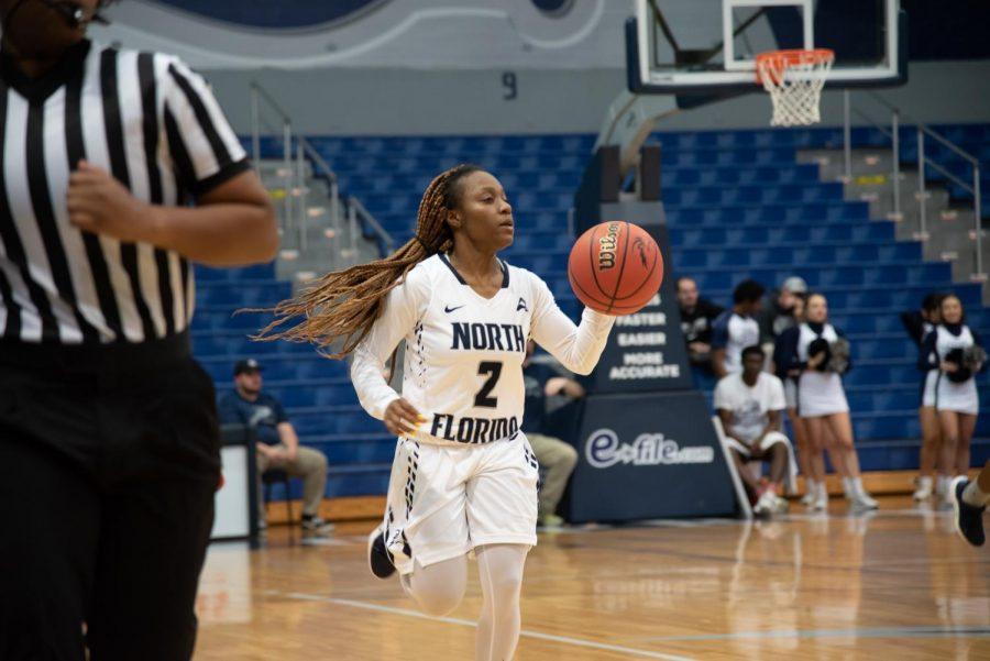 Ospreys basketball weekend recap