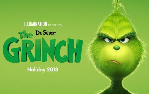 """The Grinch"" steals Christmas yet again in latest adaptation"