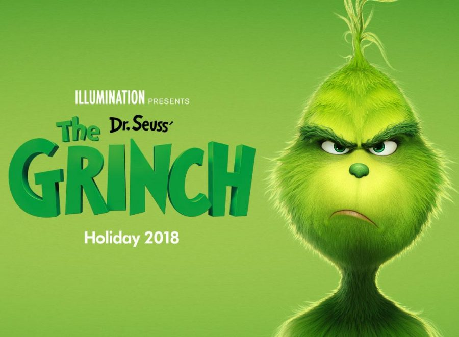 """""""The Grinch"""" steals Christmas yet again in latest adaptation"""