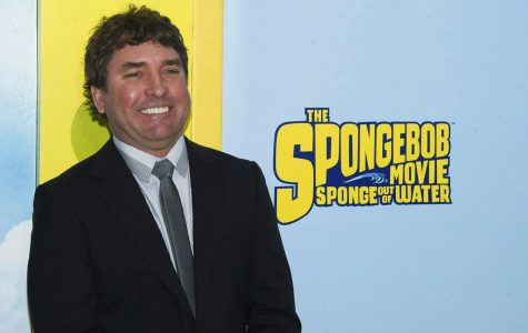 Remembering Stephen Hillenburg, creator of Spongebob Squarepants