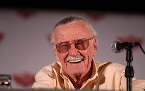 EXCELSIOR!: How Stan Lee revolutionized entertainment