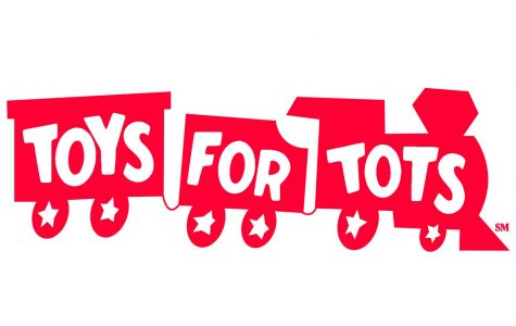 Toys for Tots campaign brings Christmas cheer to local children