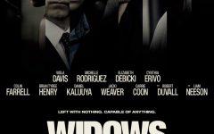 """""""Widows"""" steals hearts in latest heist drama"""
