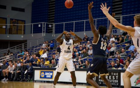 Tigers trounce Ospreys in lopsided road loss