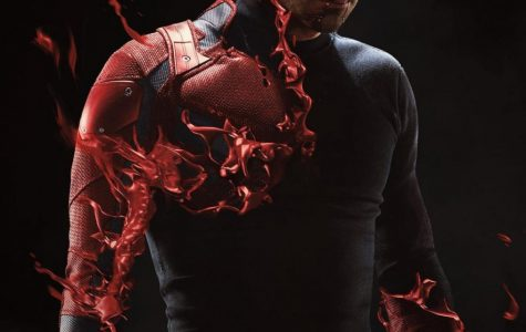 "Netflix cancels Marvel's ""Daredevil"""