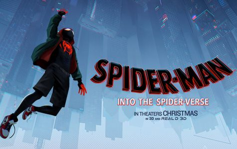 Into the Spider-Verse: With great power comes a phenomenal film