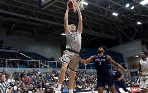 Ospreys tame Lions to begin conference play