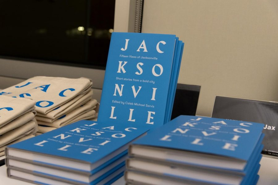 15 Views of Jacksonville are all stories that display a literary portrait of Jacksonville and Duval County.
