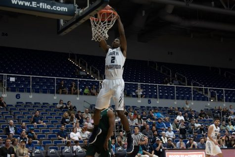 Ospreys lose 86-82 to FGCU