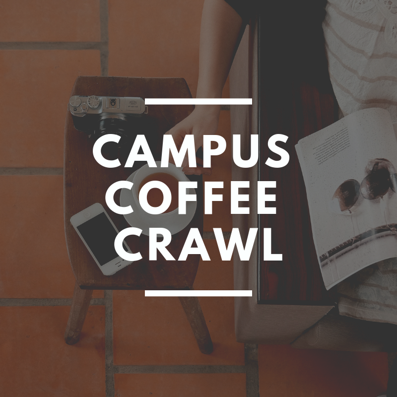 UNF Dining Services presents: Caffeine passports?