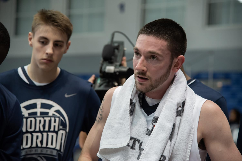 Men%E2%80%99s+Basketball+vs.+FNU
