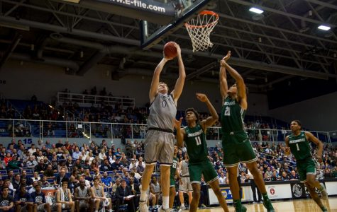 UNF Men's and Women's Basketball takes on North Alabama in doubleheader