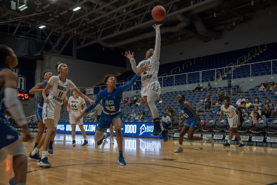 Eagles heat up early in win over Ospreys