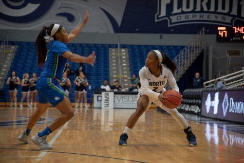 Photo Gallery: Women's Basketball vs. FIU