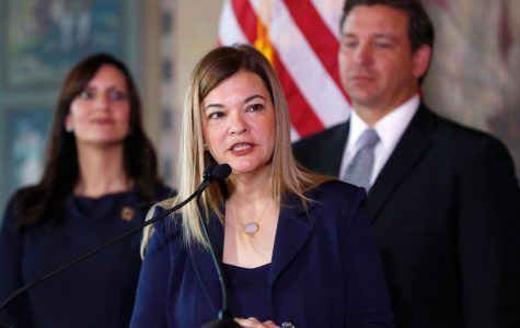 What does Barbara Lagoa's appointment mean for the Florida Supreme Court?