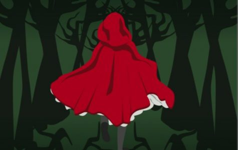 Musical Theatre Club takes you Into The Woods