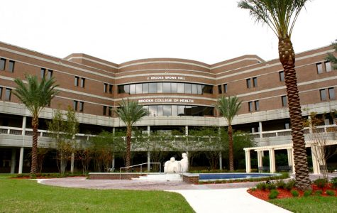 UNF will be launching a new Health Administration masters program online