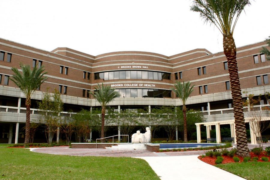 Brooks College of Health