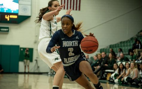 Ty Purifoy makes her play