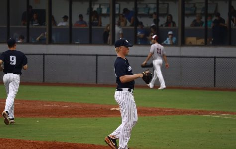 Ospreys end winning streak in road loss to UNA