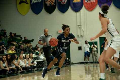 Osprey Women's Basketball Season Wrap-Up and Look Ahead
