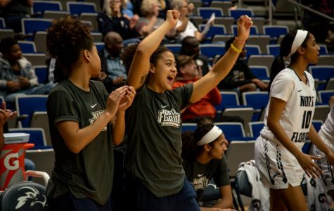 Photo Gallery: Women's Basketball vs Lipscomb