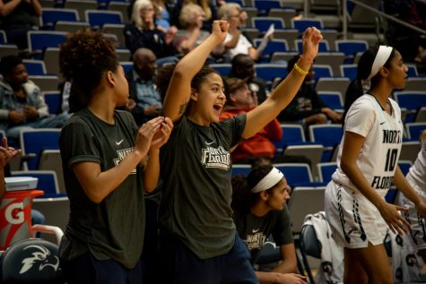 Photo Gallery: Women's Basketball vs. FIU