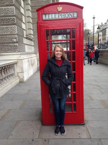 COLUMN: Studying Abroad – Should I Do It?