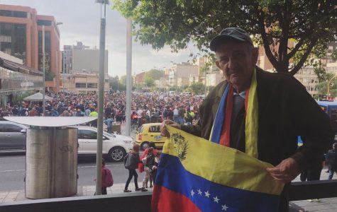 Hope has Returned to Venezuela