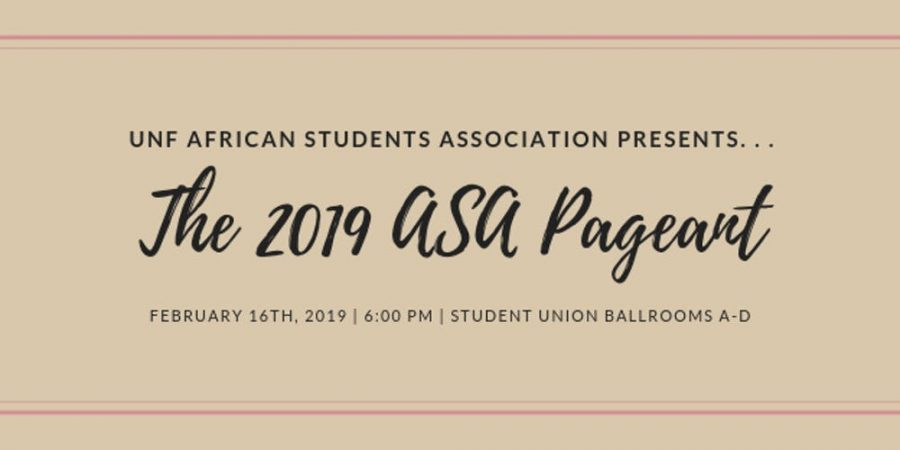 African culture takes the stage in ASA pageant