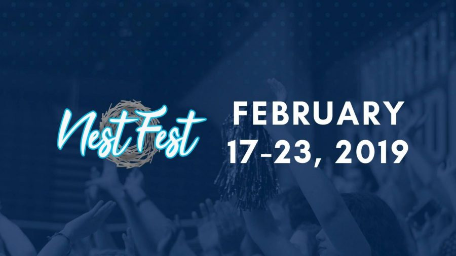 Homecoming: Nest Fest comes to UNF