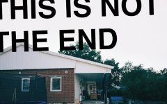 """Spielbergs channel 2000's emo on """"This Is Not The End"""""""