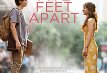 Five Feet Apart: Approach with caution