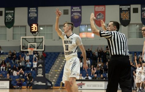 ASUN Men's Basketball Semifinals Preview: UNF vs Liberty