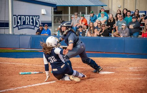 Photo Gallery: Softball vs. Georgia Southern Univeristy