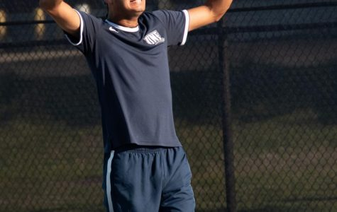 PHOTO GALLERY: Men's Tennis