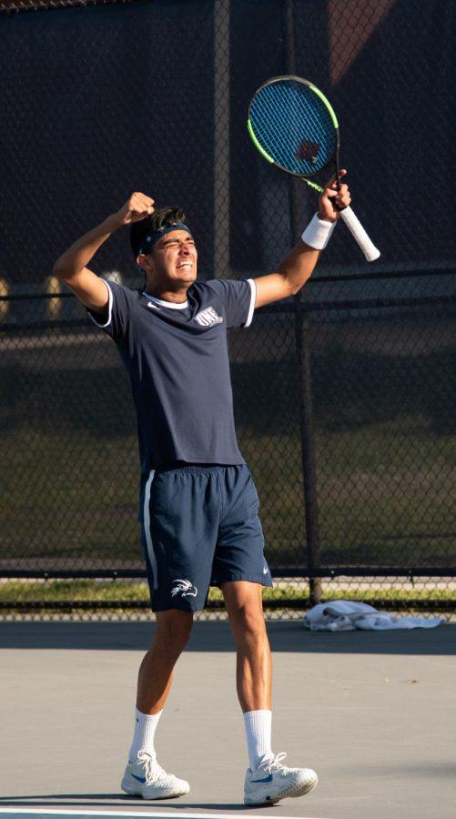 Men's Tennis 2019
