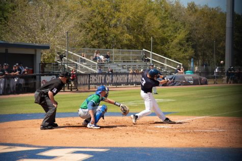 UNF Sports Weekend Recap
