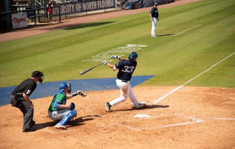 PHOTO GALLERY: Men's Baseball versus FGCU