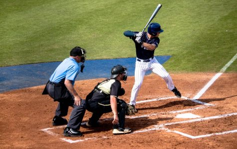 UNF Baseball splits weekend series with Lions