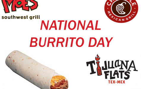 National Burrito Day deals to look out for