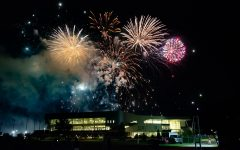 Photo gallery: Semester Send-off