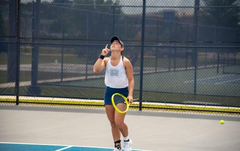 Five rings in five straight years: The UNF Women's Tennis dynasty