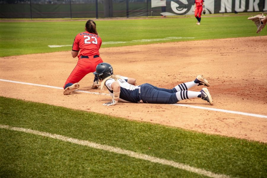 UNF Softball vs. Liberty 2019