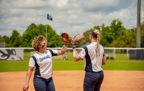 Photo Gallery: Softball vs. Liberty University