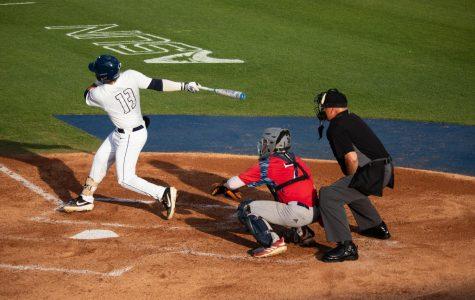 Ospreys Win 8-3, Complete Weekend Sweep